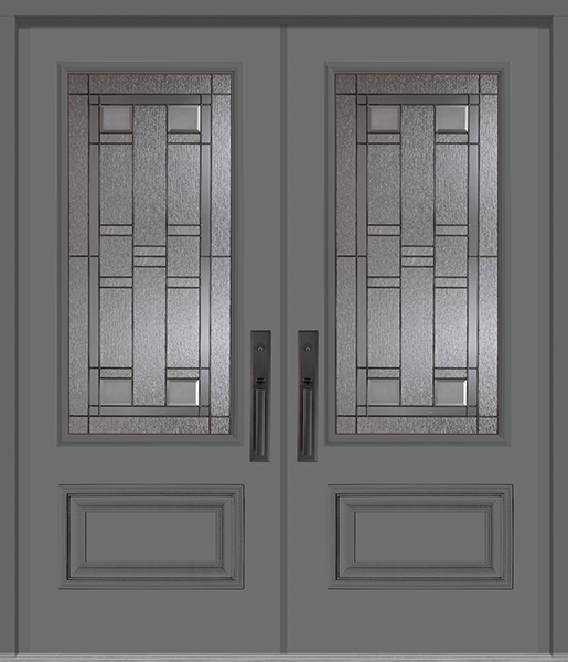 The host of your home: Exterior Doors