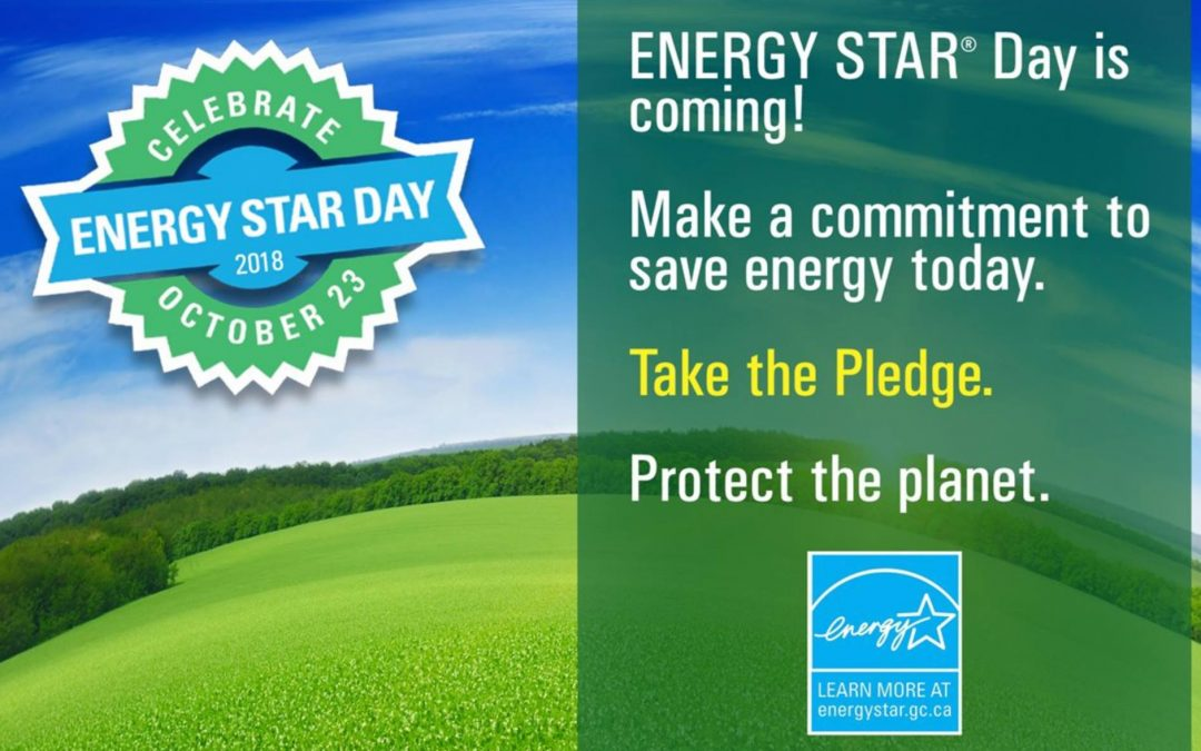 2018 Energy Star Day in Canada