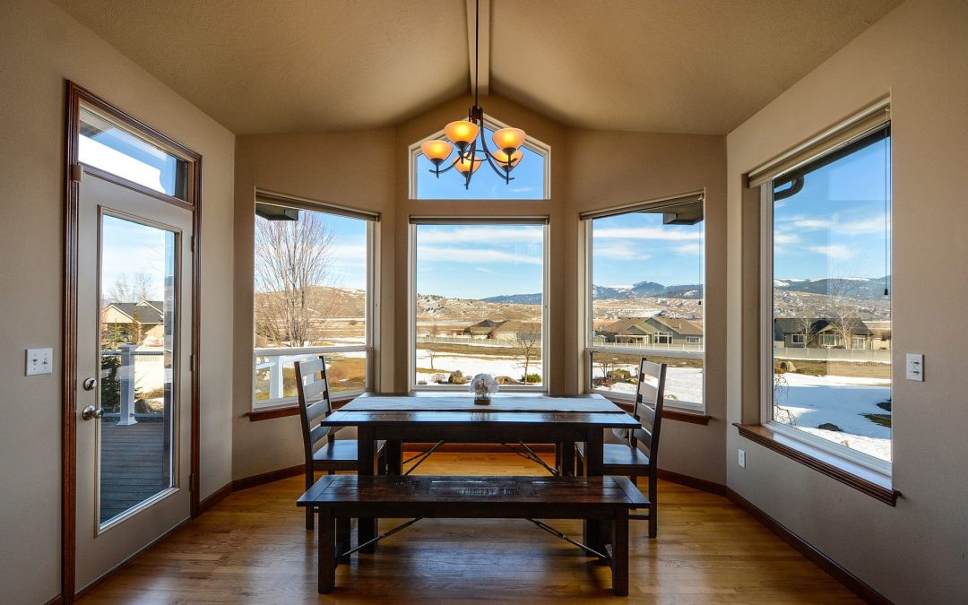 Cut Your Energy Bills with Energy Efficient Windows