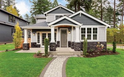 Vinyl Siding Most Popular Cladding in United States