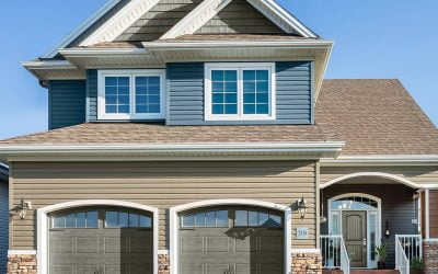 Think Ahead to Spring & Enhance Your Home with Vinyl Siding