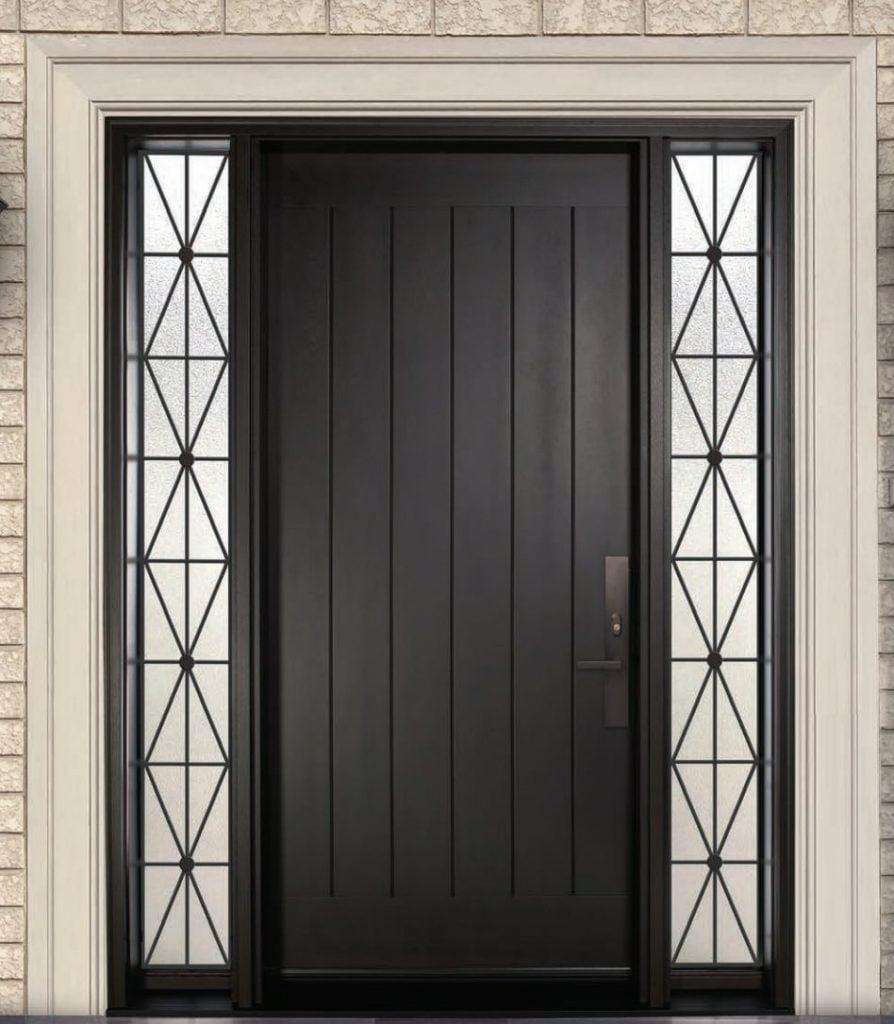 Entry Guard Doors Ottawa Installer