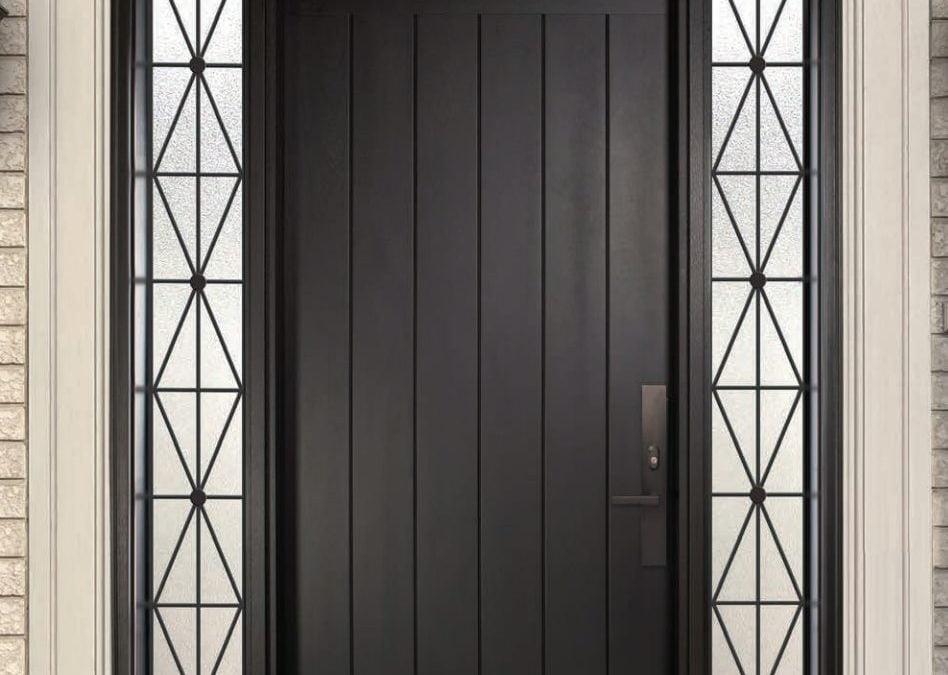 Custom Fit EntryGuard Doors