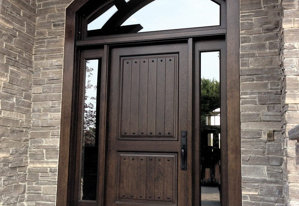 5 Considerations to Make Before Installing a New Front Door