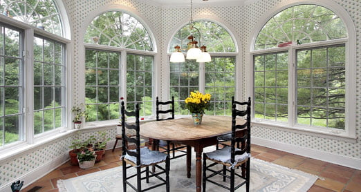 5 Benefits of Bay Windows
