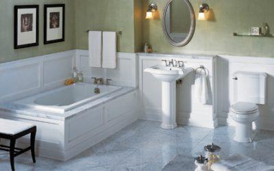 5 Bathroom Remodelling Ideas