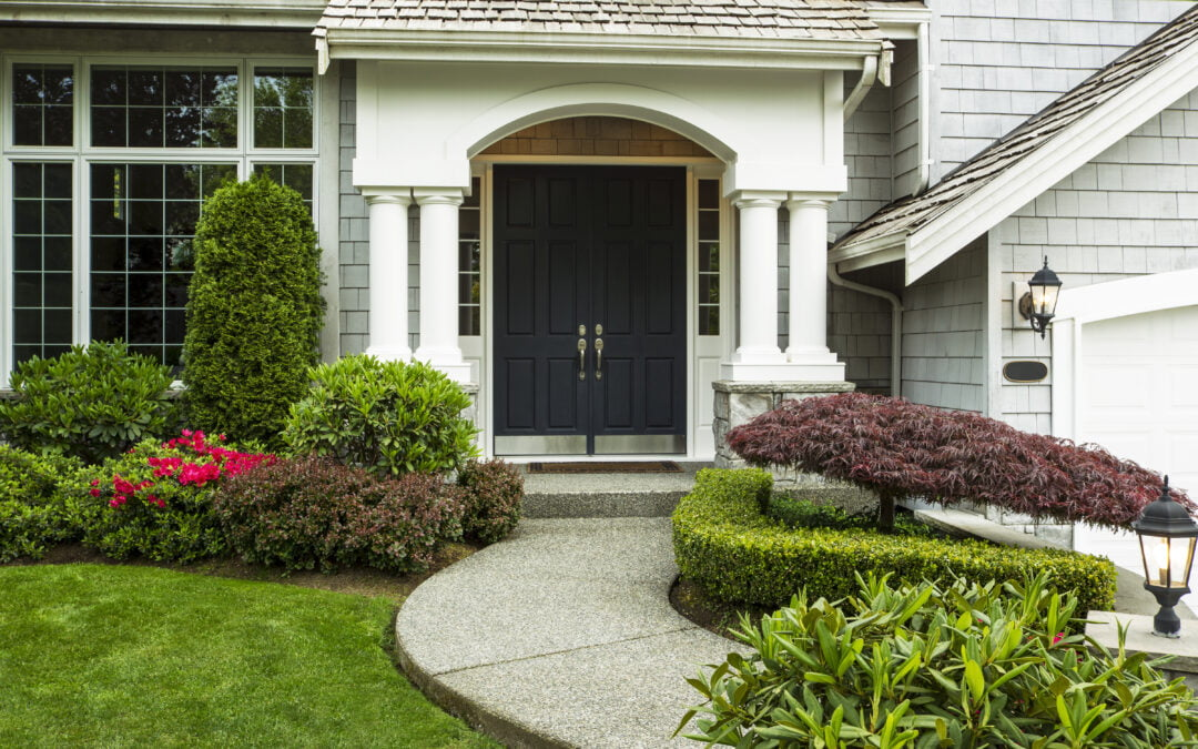 How to Add Curb Appeal to Your Front Yard