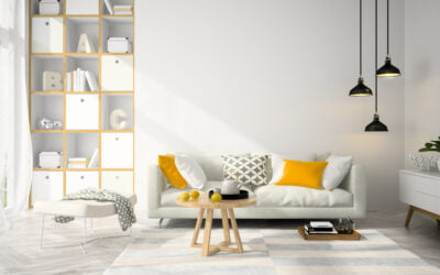 5 Tips to Make Your Living Room Look Larger