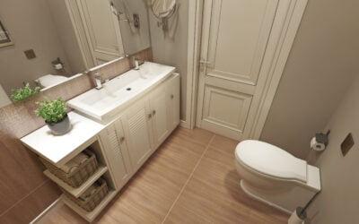 5 Bathroom Painting Tips