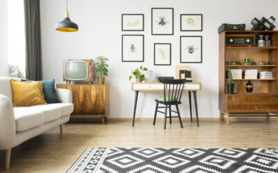5 Easy and Budget-Friendly Ways to Breathe Fresh Life into Your Home