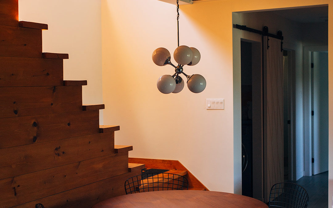 5 Reasons To Renovate Your Basement