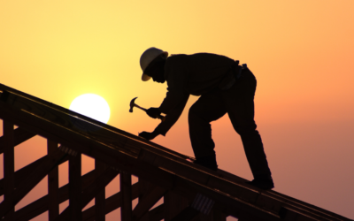 Eavestroughs, Soffits and Fascia, Oh My! Everything you need to understand a roofer.