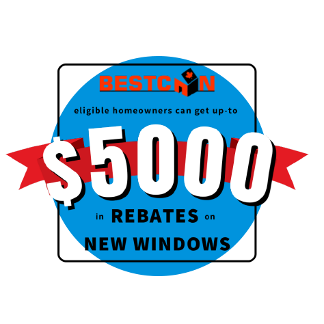 Replacement Windows and Doors in Ottawa